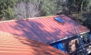 ASC Brand Skyline Metal Roof Installation in lovely Mason County Allyn, WA.