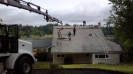CertainTeed Landmark Pro Roof Installation in Mason County