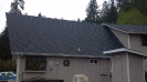 Union, WA Composition Roof Installation